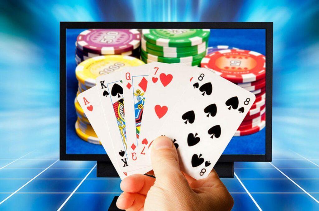 Как играть на игральных автоматах в казино онлайн видео казино с живым дилером
